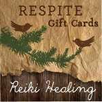Reiki Energy Healing / 120 min / $80 @ Respite