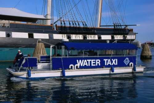water-taxi