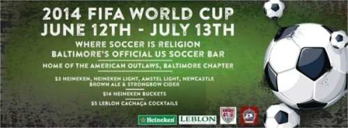 FIFA at Slainte