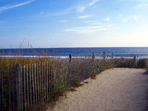 the-delaware-seashore in June