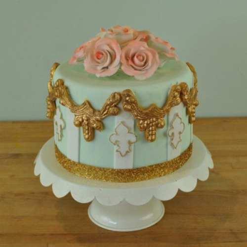 Baltimore Cake Decorating Classes