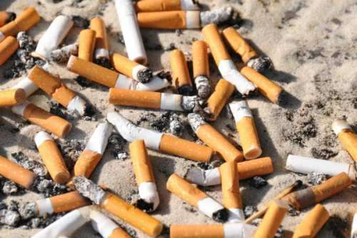 Ocean City to Institute Smoking Ban