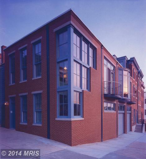 132 Montgomery Street