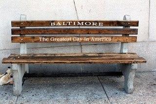 bmore bench