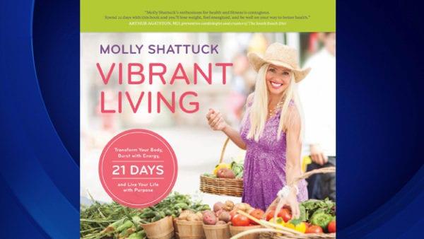 Lindsay Stevenson Whole Foods