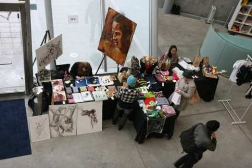 MICA Art Market