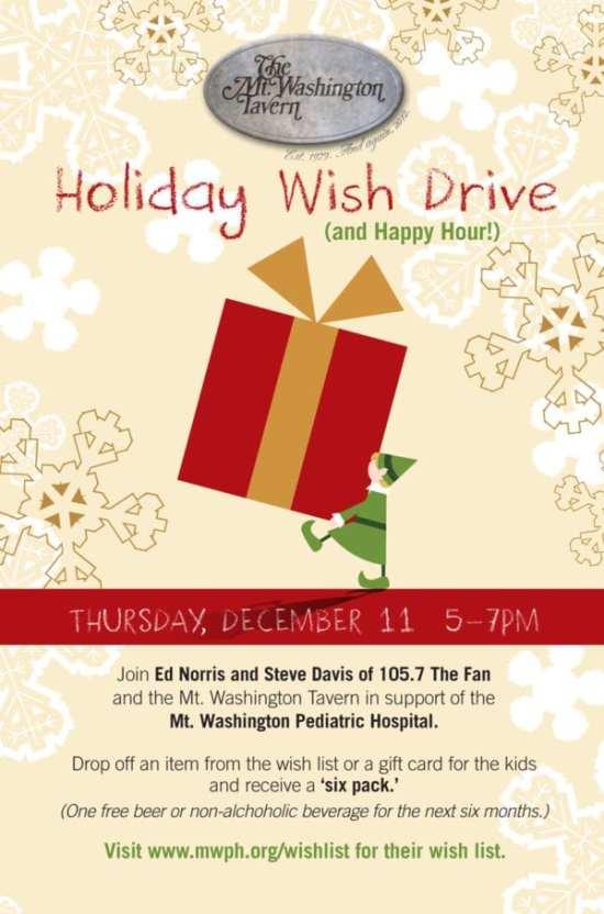 MWT HolidayWishDrive#6D1691