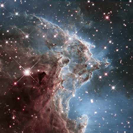What homework? (via Hubble Space Telescope)
