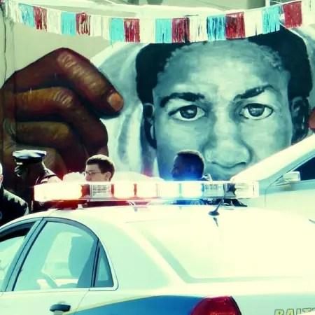 Photo via the Baltimore Spectator, @baltospectator