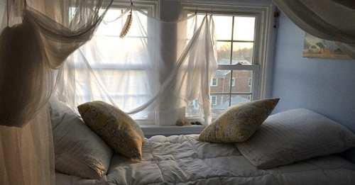 windowbed