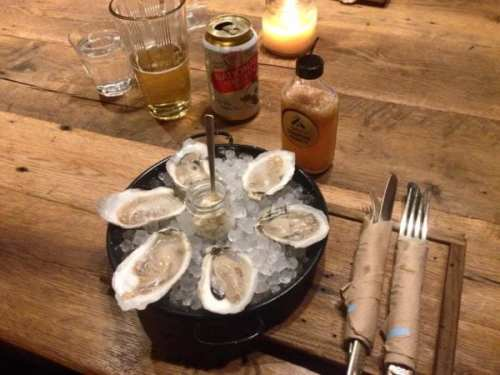 Photo via Dylan's Oyster Bar Facebook page