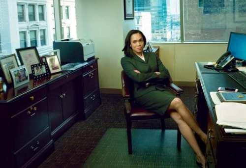 Photo by Annie Liebovitz via Vogue
