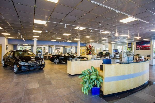 Baltimore Fishbowl Family Owned Valley Motors Sold To
