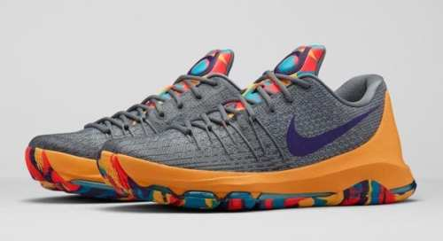 The KD 8 PG County