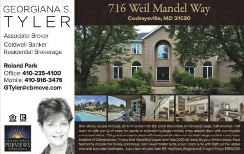 716 Weil Mandel Way completed ad Jan 2016