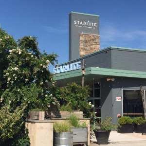 Starlite opened yesterday in Belvedere Square