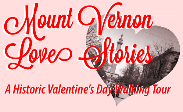 Join us for Mount Vernon Love Stories or another upcoming tour.