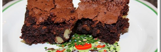 Easiest Brownie You'll Ever Make