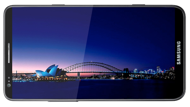 Samsung Galaxy S III Details