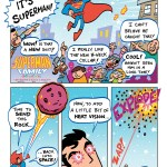 Superman Family Adventures Page 2