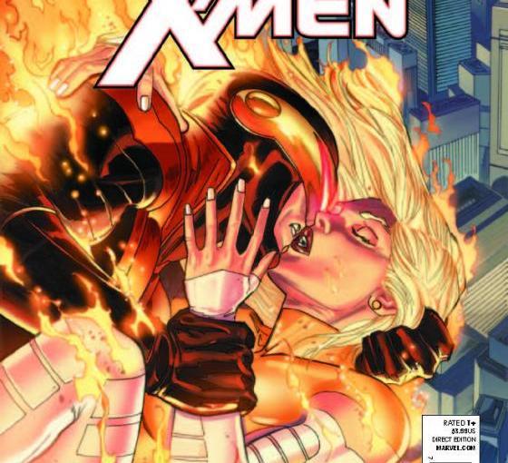 Review – Uncanny X-Men #18 (AVX)
