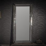WOOD AND WOOD PULP MIRROR