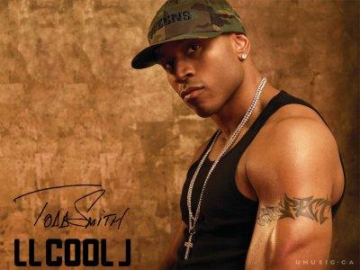 LL Cool J - BANDSWALLPAPERS | free wallpapers, music wallpaper, desktop backrgounds!