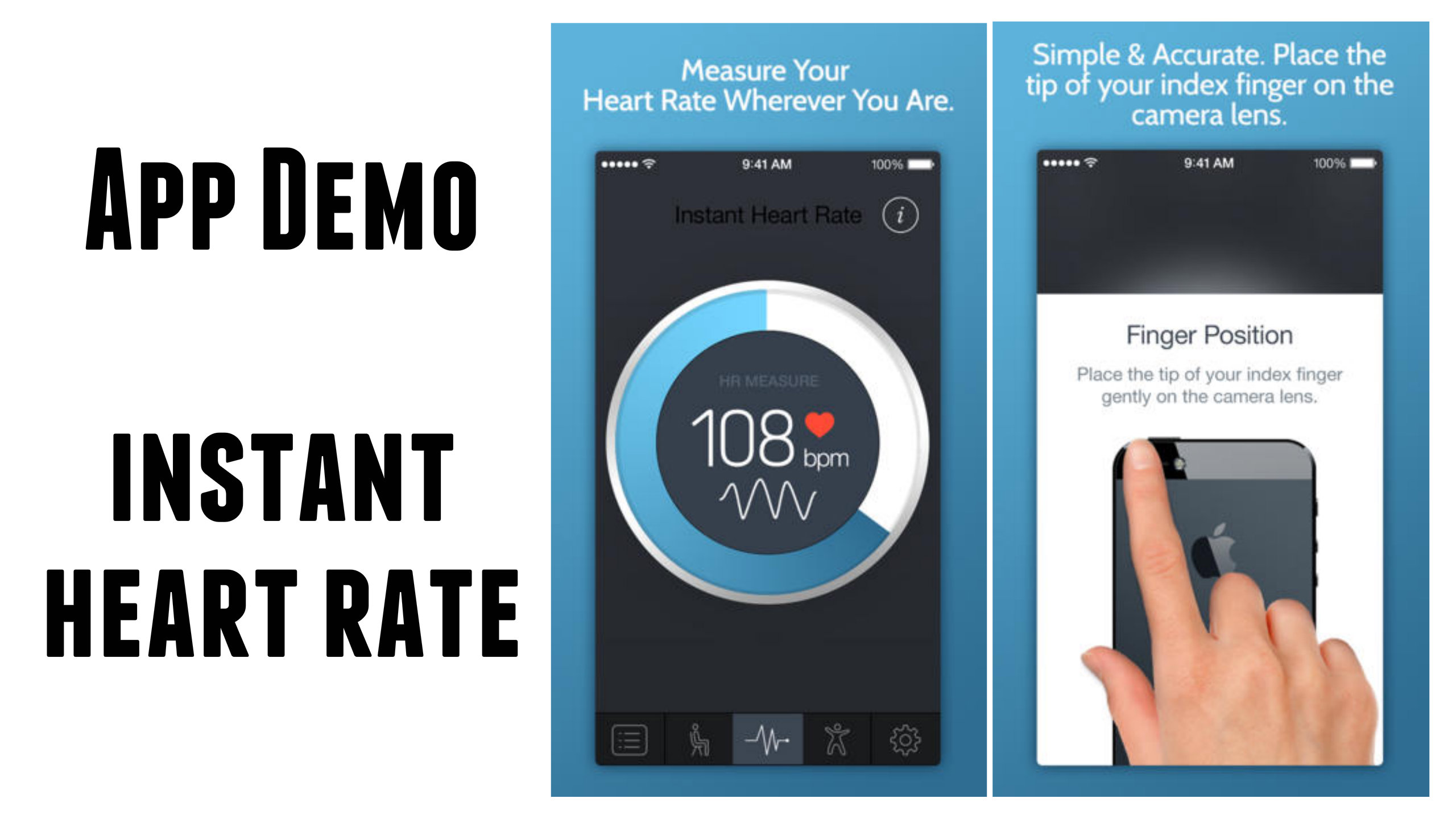 Azumio Instant Heart Rate App Review