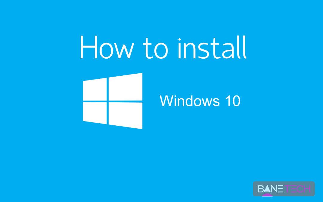 windows-10-logo bane tech