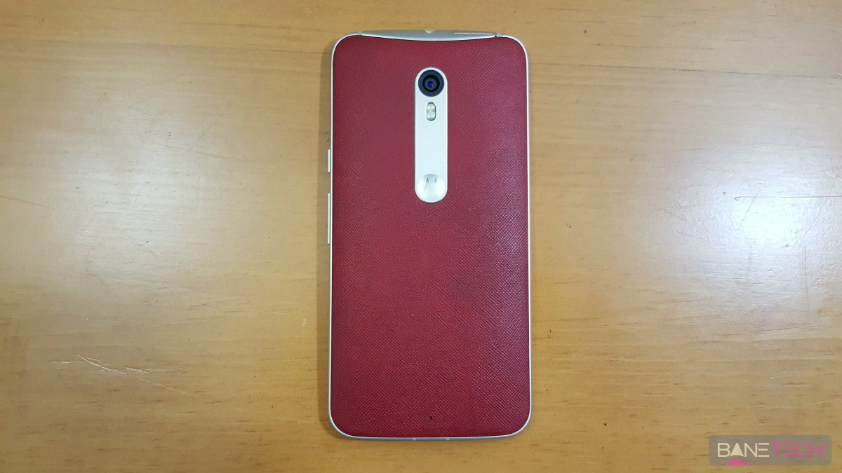 Moto X Pure Edition (2015) Real User Review