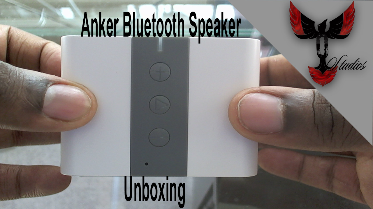 AnkerSpeakerUnboxingThumbnail