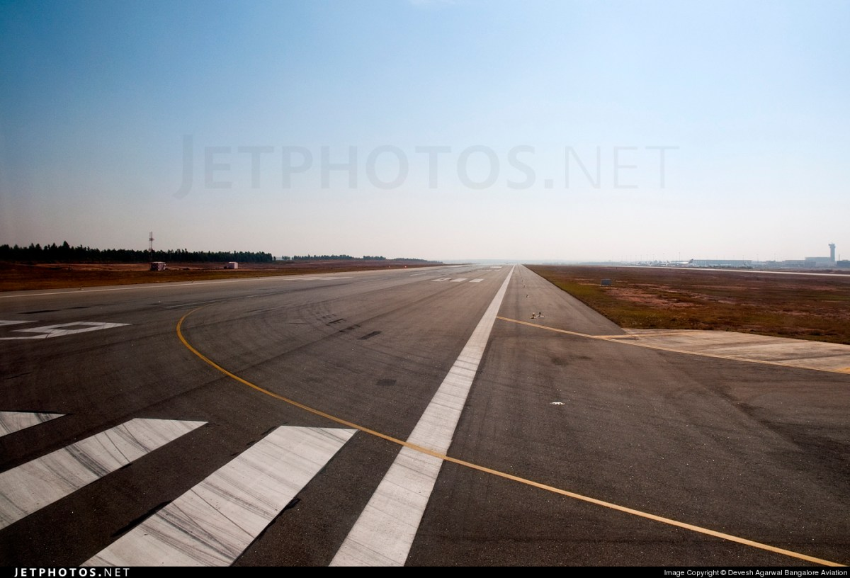 Airport runways: All you wanted to know but were afraid to ask - Part 1