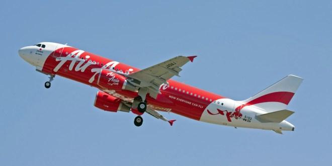 AirAsia Japan Airbus A320. Airbus Image.