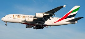 Emirates to commence A380 service to London Gatwick