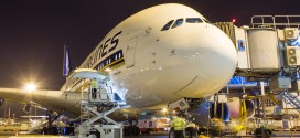 Seat-belt warning. Mumbai bound A380 suffers injuries during turbulence