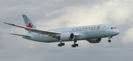 Air Canada to start non-stop Toronto New Delhi Dreamliner flights