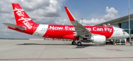 AirAsia sends new A320 originally destined for India to Malaysia instead