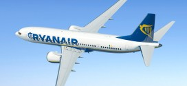 Ryanair is launch customer for 200 seater Boeing 737 MAX 8, but 240 seat MAX 9 unlikely