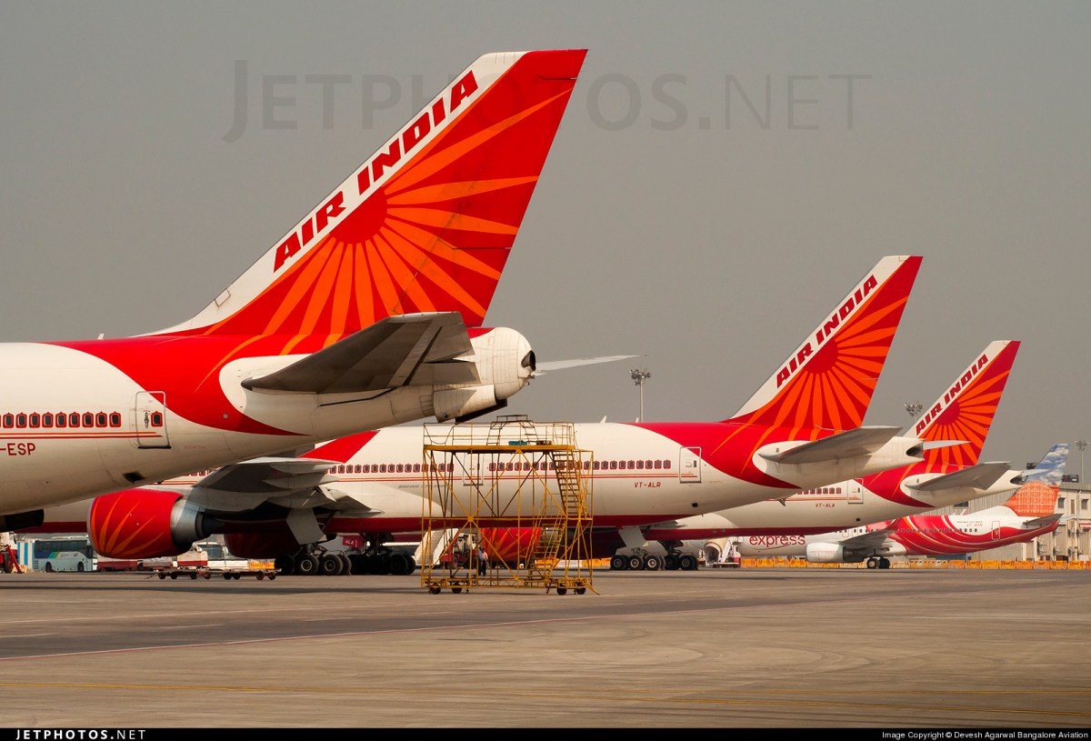 Air India and Jet Airways deploy wide-bodies to boost Mumbai New Delhi Bengaluru and Chennai capacity
