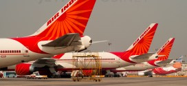 Air India and Air Astana enter into code-share agreement