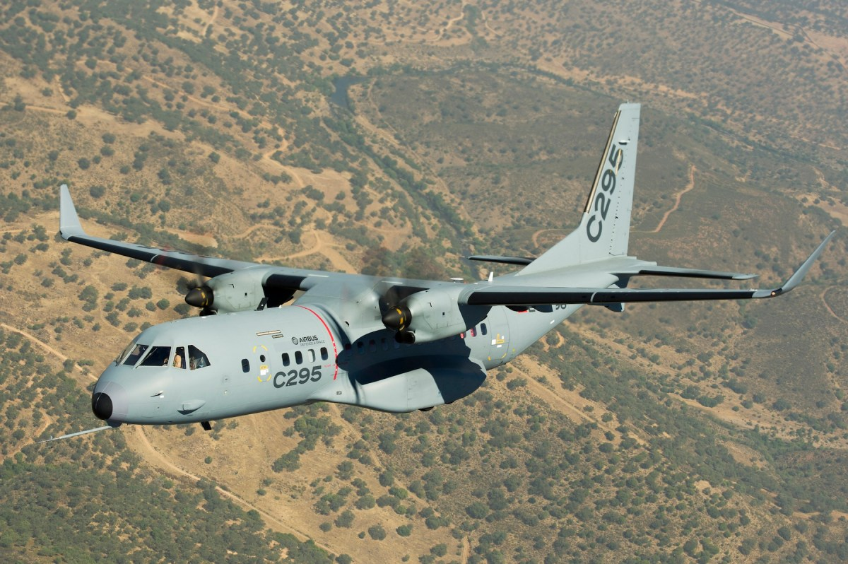 Airbus and Tatas team up to bid for IAF HS-748 Avro replacement tender