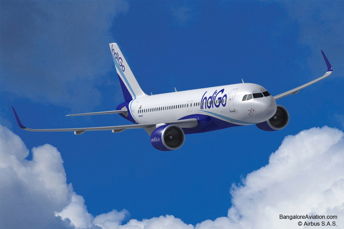 Opinion: Indigo's A320 order reflects well crafted, deliberate, brilliant fleet strategy