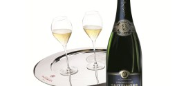 Singapore Airlines introduces Taittinger Prelude Champagne in business class