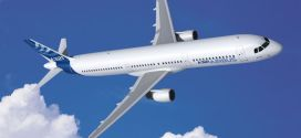 Frontier Airlines orders nine Airbus A321 aircraft