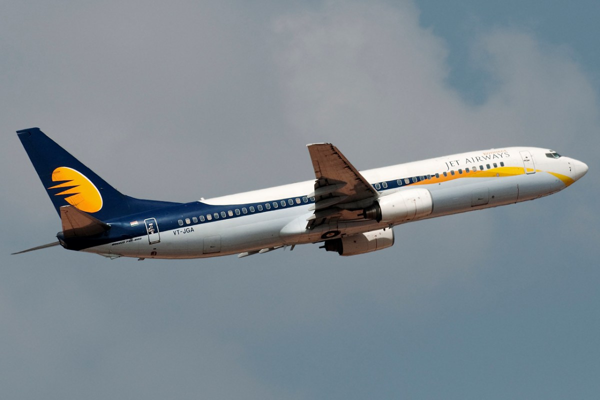 Jet Airways Q3FY16 analysis - good results, structural challenges remain