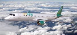 FlyEasy Embraer ERJ-190