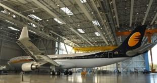 Jet Airways Airbus A330-300. Image courtesy Jet.