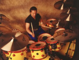 On Double Bass Drumming