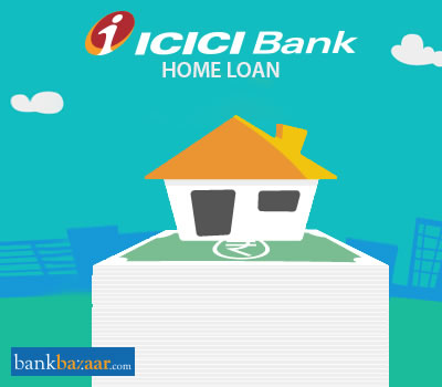 ICICI Home Loan - Apply Online @ 8.35% Interest Rates with Low EMI