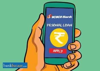ICICI Personal Loan - Interest Rate @10.99%*, Low EMI, 24 Jan 2019